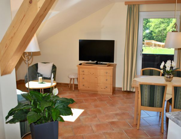 6. Appartements